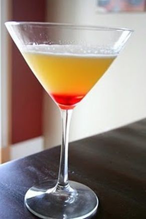 Сперма ананасовый сок