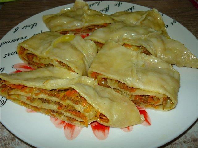 Приготовить быстро и вкусно в домашних условиях из картошки