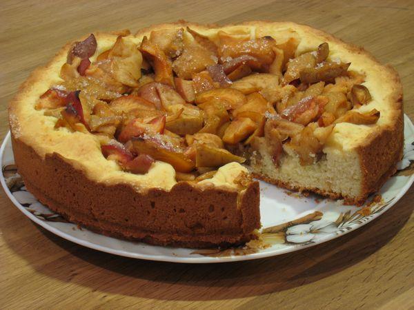 пирог на молоке в духовке рецепт с фото пошагово