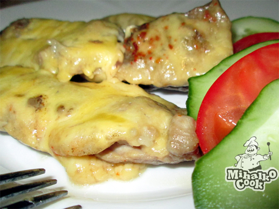 блюда из мяса и курицы рецепты с фото легкие в приготовлении