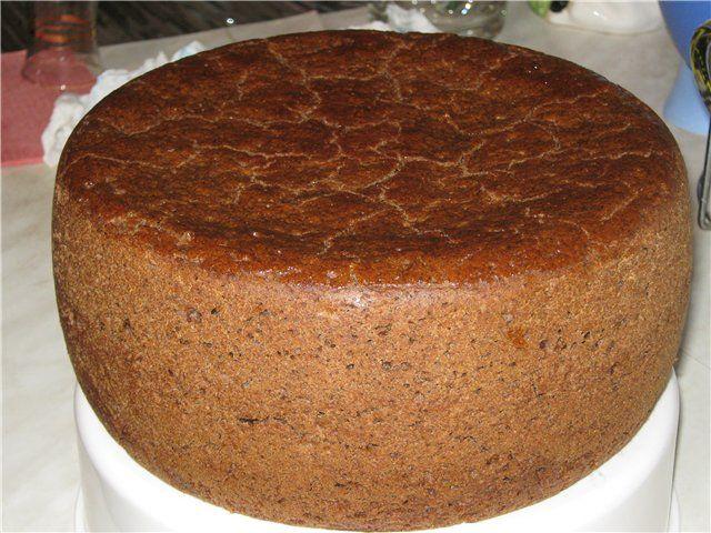 Черный хлеб в мультиварке рецепты с фото пошагово