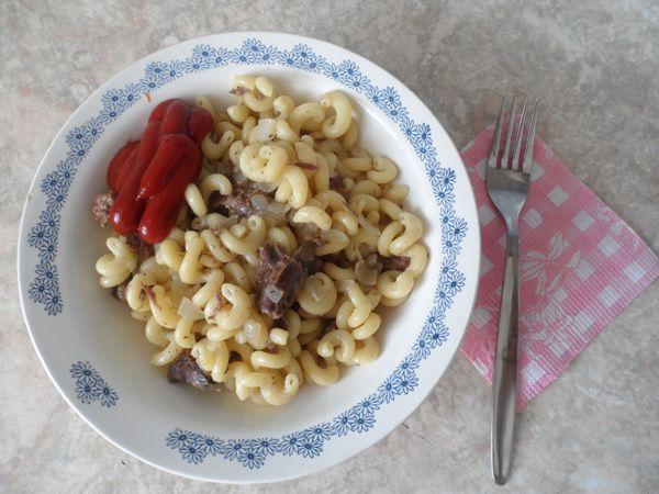 как вкусно приготовить макароны рецепты без мяса