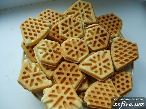 рецепты печенья в домашних условиях с фото в формочках