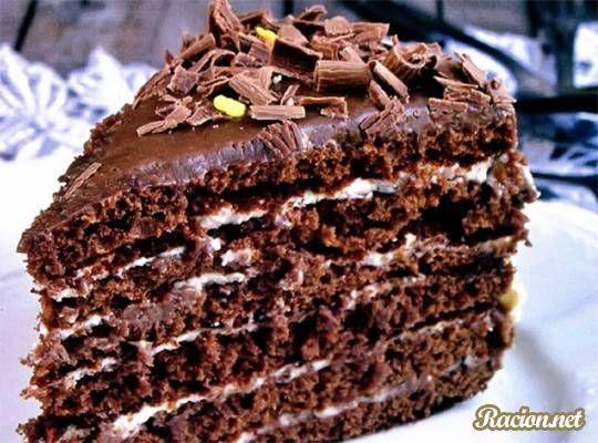 Вкусный торт своими руками рецепты с фото
