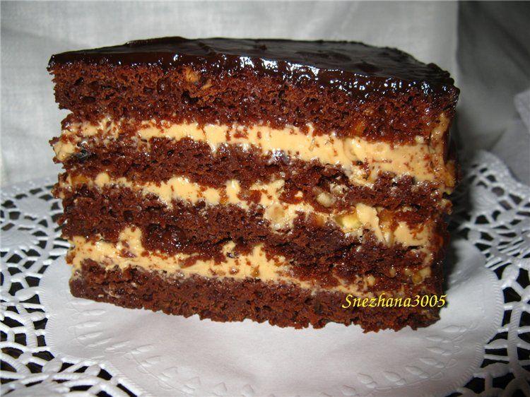 рубленный торт со сгущенкой рецепт с фото простой рецепт с фото пошагово